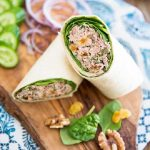 Delicious and Surprising Tuna-Based Recipes – Tuna and vegetable roll