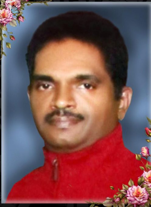Obituary Photo_Shaji Cherukathara
