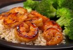 How to Make Honey Garlic Shrimp