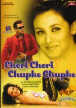 No. 1 Punjabi – Chori Chori Chupke Chupke (2001) | Salman Khan | Rani Mukherjee | Song Video