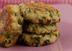 Sugar-Free Recipes – Mint croquettes