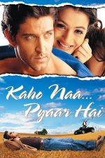 Chaand Sitare Phool aur Khushboo – Kaho Naa Pyaar Hai (2000) Full Video Song *HD*