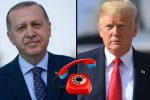 Trump, Erdogan discuss Syria in phone call: Turkish presidency