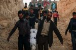 UN wants Syria to account for war dead, detainees
