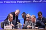 Syria talks on fragile Idlib truce begin in Kazakhstan