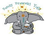 Upset Hindus urge Charleston's yoga outfit to change its 'Lord Ganesh holding beer' logo