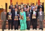 Kerala Center Honors Five Achievers at Its Annual Awards Gala
