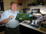 Bozeman – founder of American Computer Museum dies
