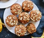 These Muffins Are So Healthy, You Can Have Two at a Time!