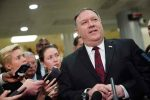 Pompeo says CIA still investigating killing of Khashoggi