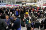 Drones ground flights at London Gatwick, sowing chaos for Christmas travellers