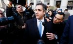 Cohen made contact with Russian to set up Trump-Putin meeting, Mueller reveals