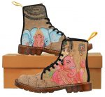 Upset Hindus urge Hawaii firm to withdraw Lord Ganesha shoes & apologize