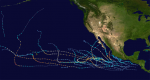Why Eastern Pacific Ocean has seen its most active Hurricane Season Record?: Dr. Raveendran Narayanan