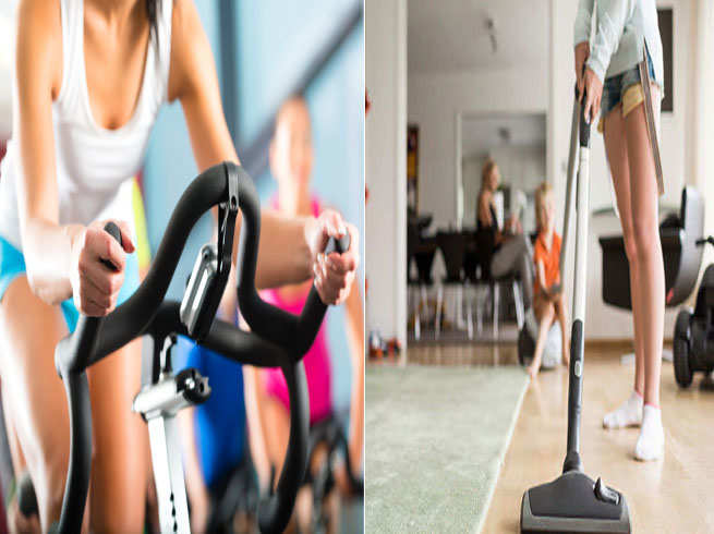weight-loss-home-chores