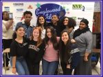 Art Brings Community Together. Northern New Jersey Community Foundation Awards Grant to Dr. John Grieco Scholarship Fund for 14th Annual Englewood Idol