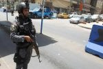 6 killed in clashes, fire at Baghdad women's facility