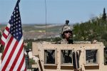 Around 200 US troops to remain in Syria after pullout: W.House