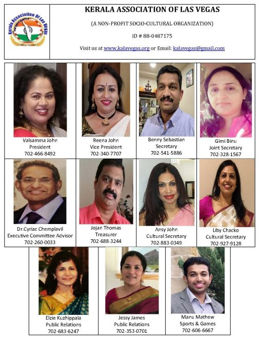 Kerala Association 2019 Flyer_1
