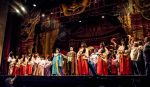 New Jersey Association of Verismo Opera Nominated Favorite Opera Company in 11th Annual JerseyArts.com People's Choice Awards