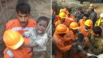 Pune: Boy rescued from 200-ft borewell after 16-hour-long operation