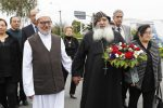 Families of New Zealand Mosque Shooting Victims in agonizing wait for burials