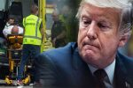Trump complains he is being blamed for New Zealand attack