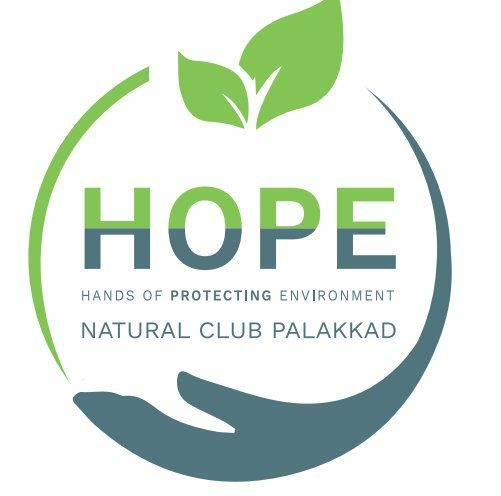 Hope Natural logo