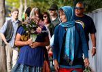 Thousands attend New Zealand vigil, rally to fight racism, remember Christchurch victims