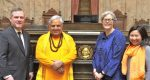 Washington House of Representatives kicked off March 6 session with Hindu mantras in Sanskrit