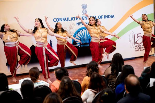 Women Conference at Indian Consulate-11