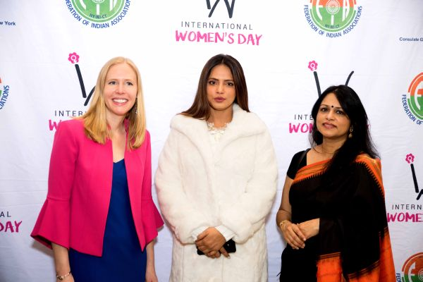 Women Conference at Indian Consulate-3