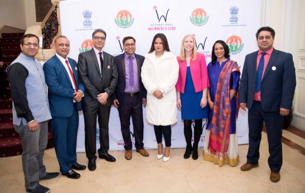 Women Conference at Indian Consulate-5