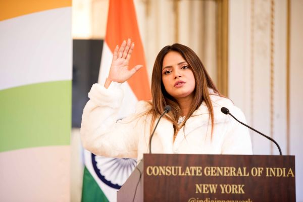 Women Conference at Indian Consulate-8