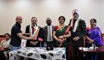 Tamil Nadu Chapter of the Indian Overseas Congress, USA remains vigilant and diligent