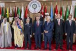 Arab leaders condemn US Golan decision at summit