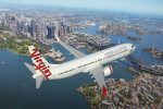 Virgin Australia delays Boeing 737 MAX order
