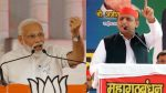 Akhilesh's 'doodhwala' to counter Modi's 'chaiwala'