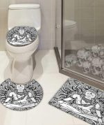 Upset Hindus urge Amazon to apologize & withdraw Lord Shiva Toilet Cover set