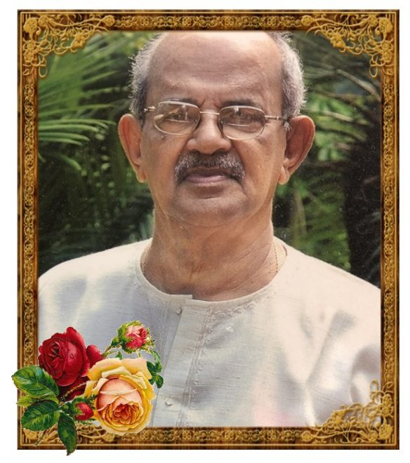 Obituary Photo_George Mathew1