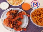 Chicken Chooza (Cookery):Fauzia