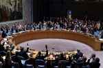US requests UN Security Council meeting after Tehran downs drone