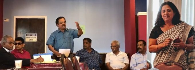 5-Kerala Writers Forum LANA kickoff news photo 3