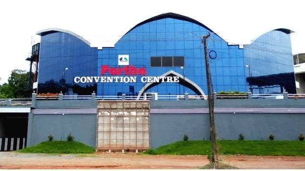 6-Partha Convention Center-Andoor at Kannur