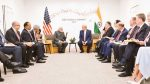 India-Russia S-400 missile deal not discussed during PM Modi-Trump talks
