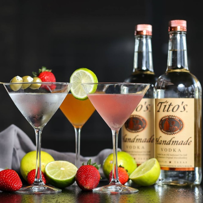 Anthonys Coal Fired Pizza Martinis (1)