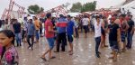 14 killed, 50 injured as pandal collapses in Barmer