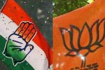 Congress worker accuses BJP of extortion; Complaint filed with East Agartala Police
