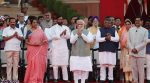 Lok Sabha Election Victory: Korea, Zimbabwe, Mozambique Presidents congratulated Narendra Modi