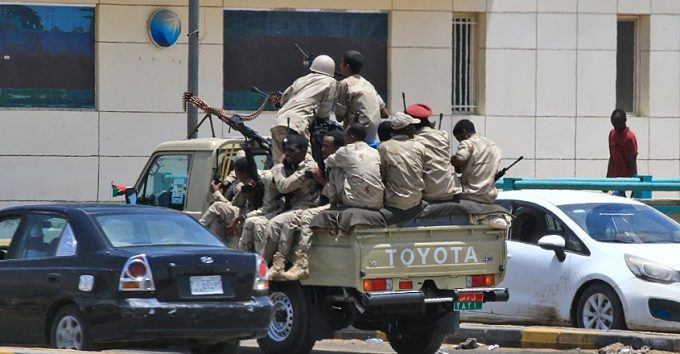 sudan-security-forces